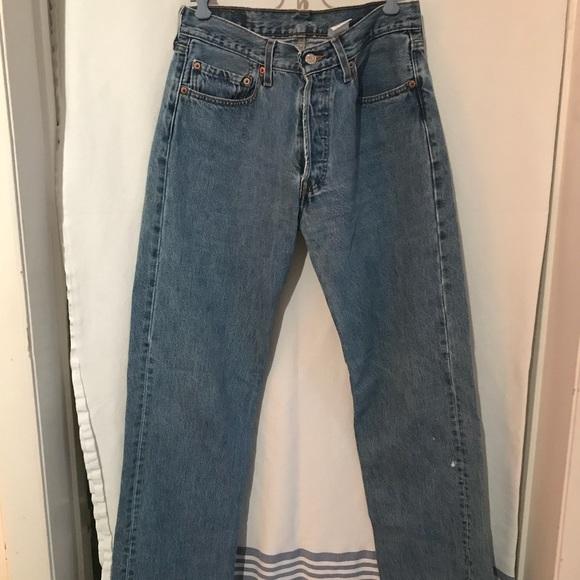 0a531475 Levi's Jeans | Original Vintage 501 Levis Bootcut | Poshmark